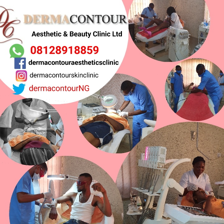 Derma Contour is an internationally acclaimed Aesthetic and Beauty Clinic with our Headquarter in Germany.